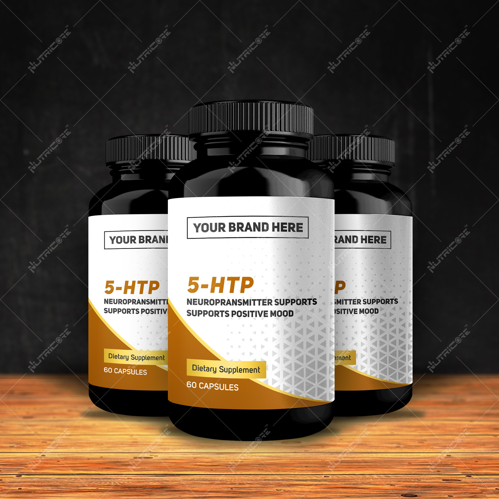 Private Label 5-HTP