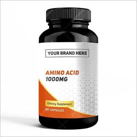 Amino Acids Complex Capsule
