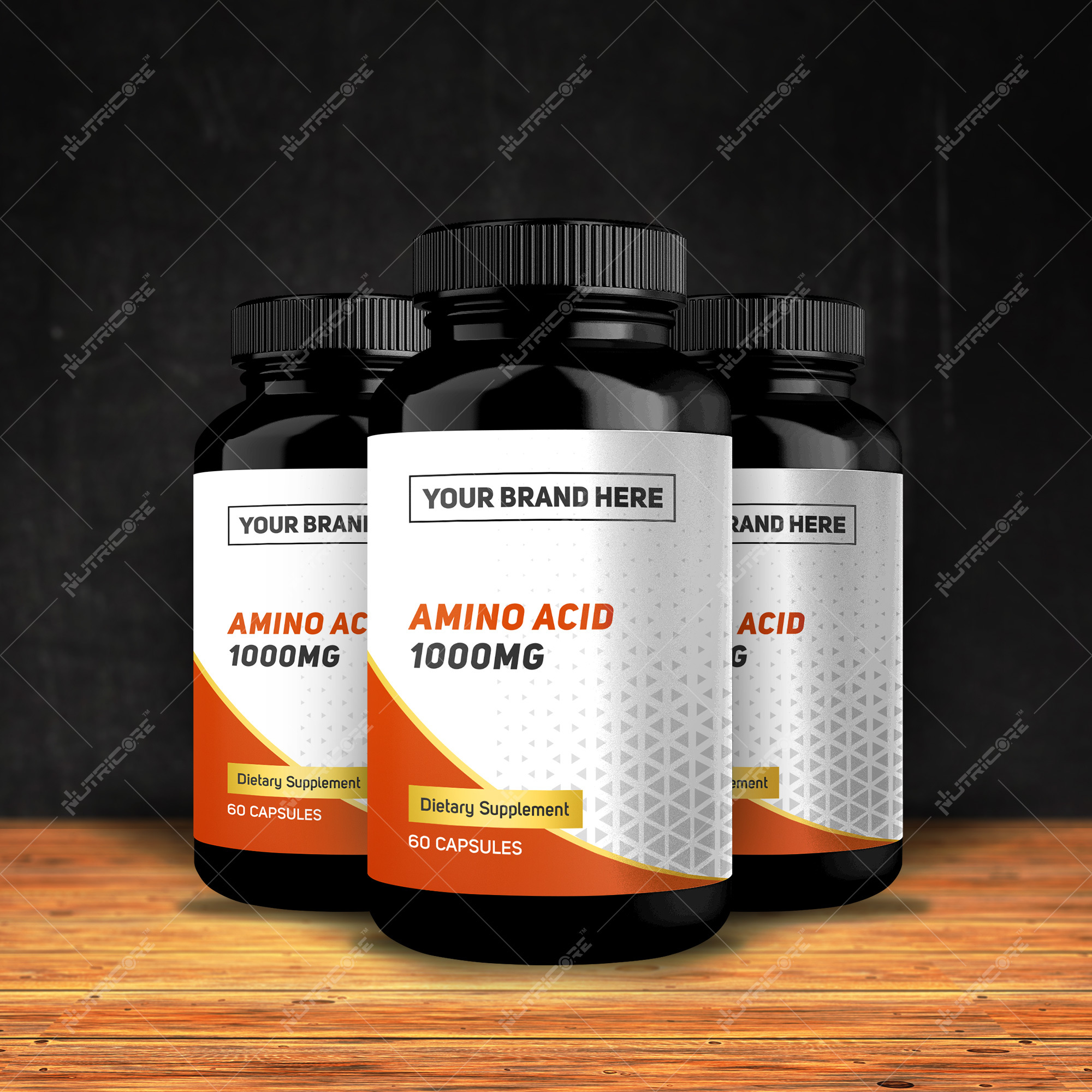 Contract Manufacturing For Amino Acids Complex 1000