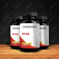 Contract Manufacturing for BCAA Supplement