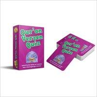 Gaming Playing Cards