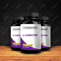 Contract Manufacturing for L-Carnitine Supplement