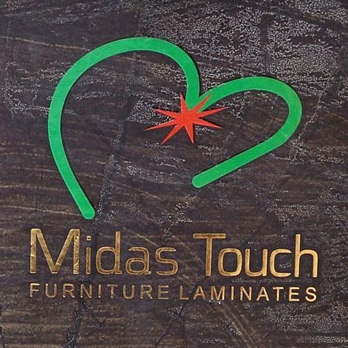 Midas Touch Laminate Sheet