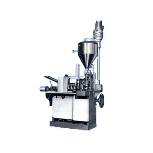 Tube Filling Machines