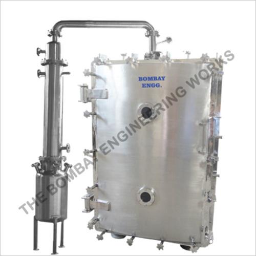 Vacuum Tray Dryer(VDT)