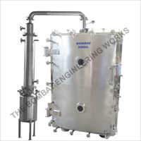 Vacuum Tray Dryer(VDT)