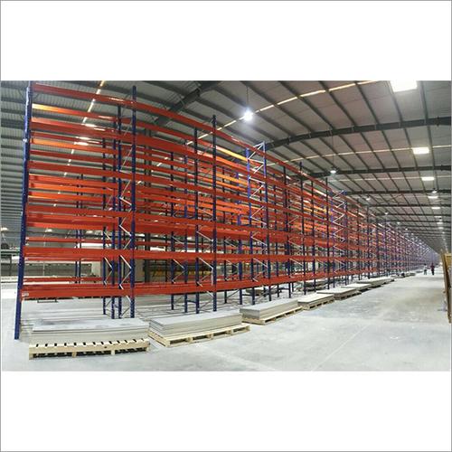 Pallet Or Warehouse Rack