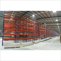Pallet Or Warehouse Rack