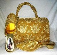 Stylish designer shoes & bags
