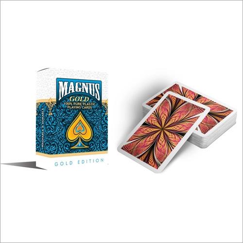 MAGNUS PLASTIC