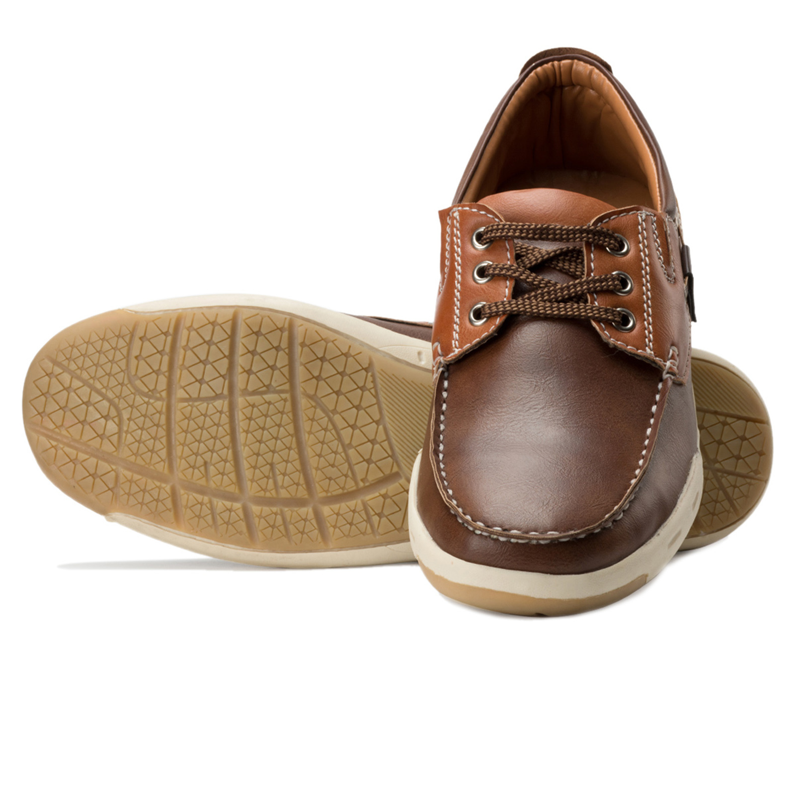 Mens Designer Casual Derby Shoes