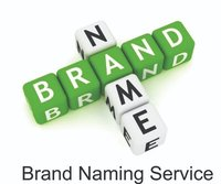 BRAND NAMING SERVICE