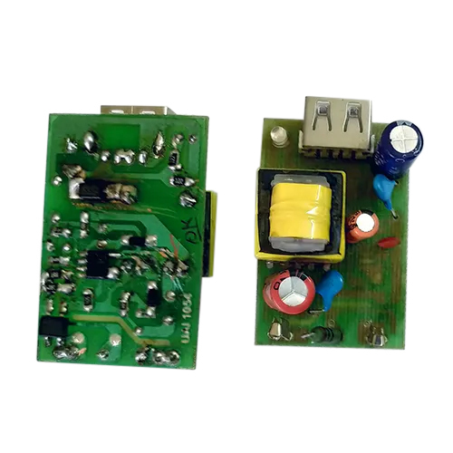 Charger Circuit Board