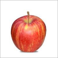 Striped Gala Apple