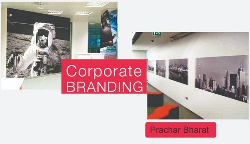 Corporate Branding Services