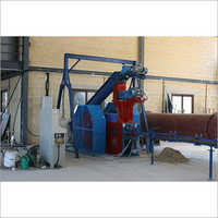 Biomass White-Coal Machine