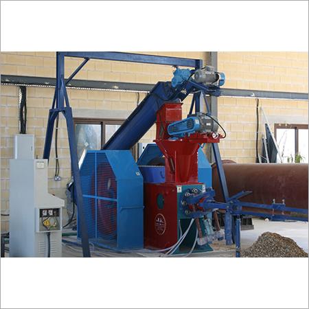 Biomass BioCoal Plant