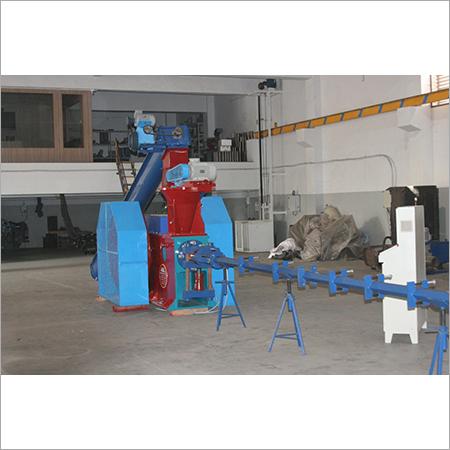 Biomass Plant Machine