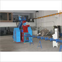 Biomass Plant Machine
