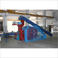 bio briquetting Machine