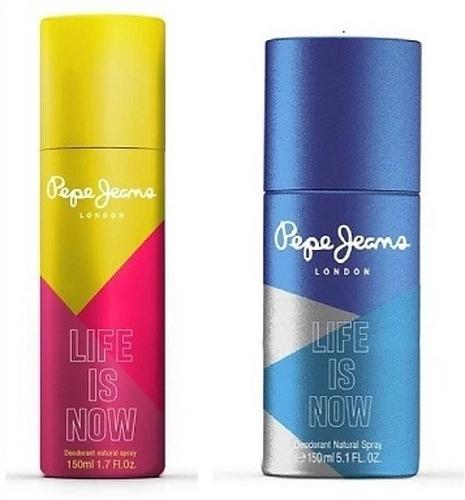 Pepe Jeans Deodorant