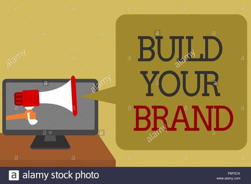 Social Brand Advertisement Service