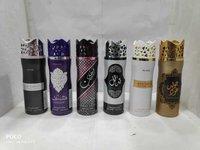 Asdaaf Deodorant