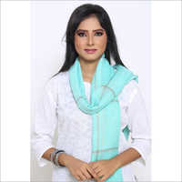 Ladies Cotton Scarf