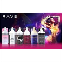 Rave Perfume Spray 250 ML