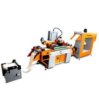 Roll To Roll Screen Printing Machine With Ir