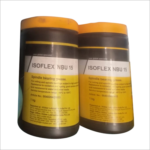 Spindle Bearing Grease