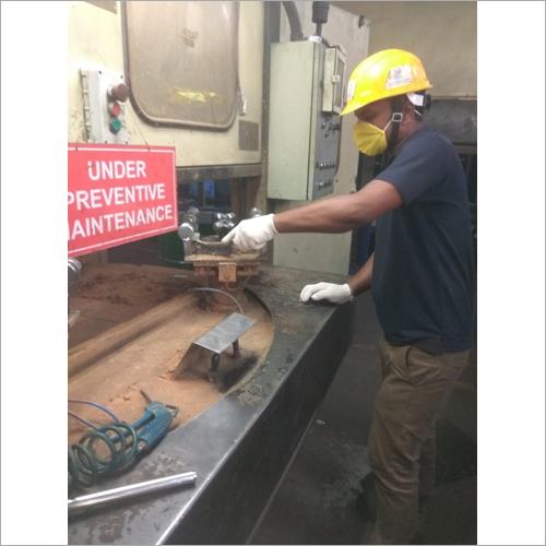 CNC Machine Repairing Services
