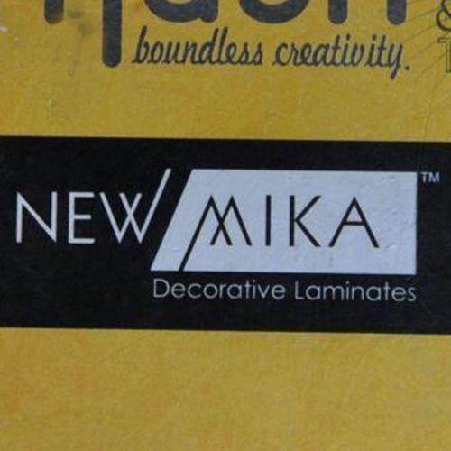 New Mika Laminate Sheet