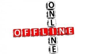 OFFLINE & ONLINE ADVERTISING SERVICE