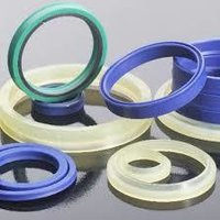Ultra-StrengthOil-and Abrasion-Resistant Polyurethane O-Rings