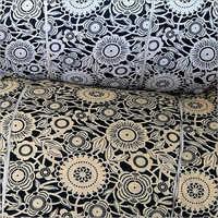Printed Sarina Lycra Fabric