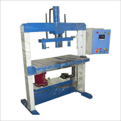 Industrial Hydraulic Paper Plate Making Machine