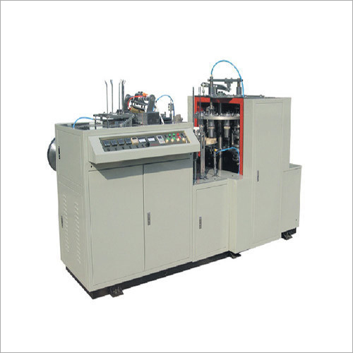 Electric Paper Cup Making Machine