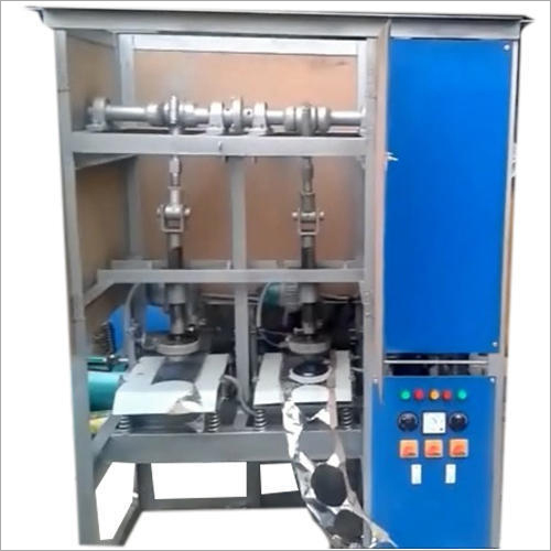 Electric Paper Dona Making Machine