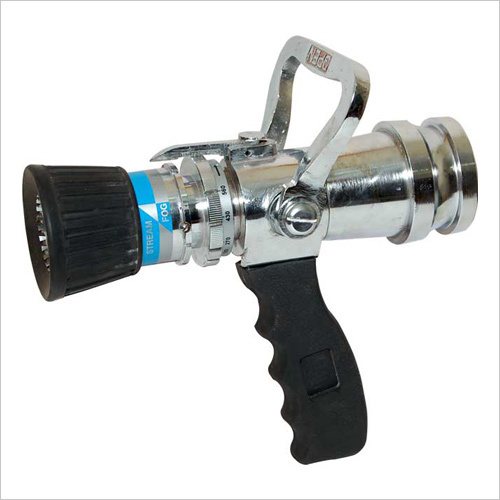 Select-O-Flow Nozzle