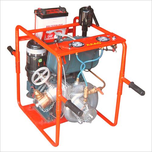 Portable Pump, 275 lpm