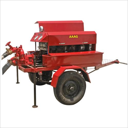 Trailer Pump, 1800 lpm