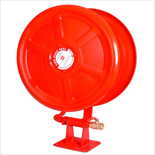 Hose Reel, Wall Mounted