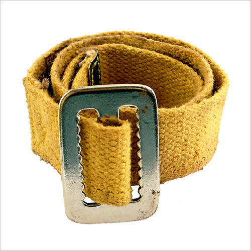 Hose Strap, Canvas