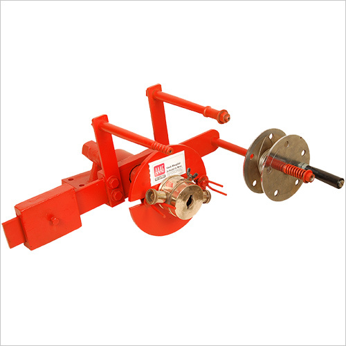Hose Binding Machine, Manual