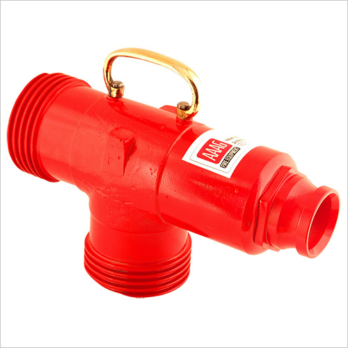 Jet Type Water Ejector