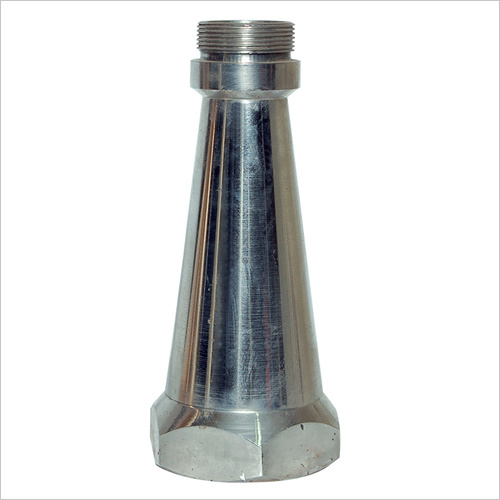 Solid Jet Nozzles, Stainless Steel