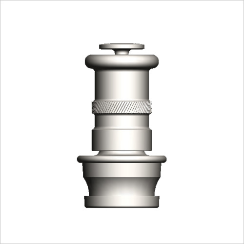 Diffuser Nozzle, Stainless Steel