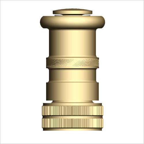 Diffuser Nozzle, Screwed Inlet
