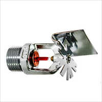 Horizontal Sidewall Sprinklers